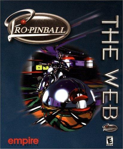Pro-Pinball: The Web - PC by Interplay