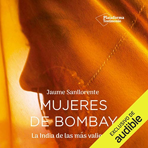 Mujeres de Bombay [Women of Bombay] cover art