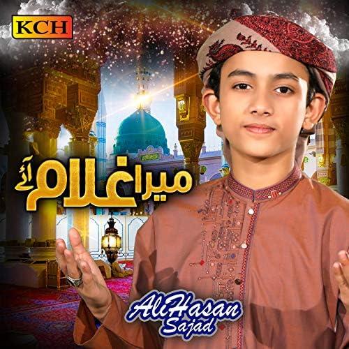 Ali Hasan Sajad