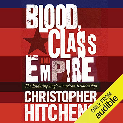 Blood, Class, and Empire cover art