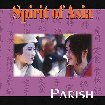Spirit of Asia (Remastered)