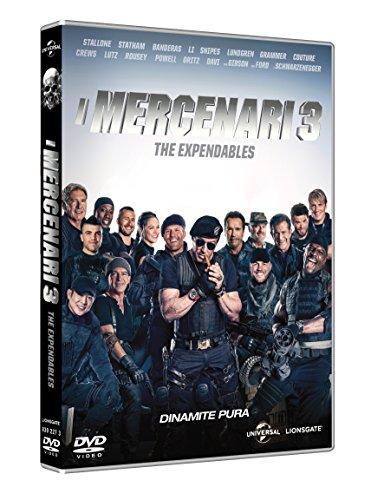 I mercenari 3 [ [UK Import]