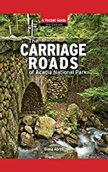 Acadia carriage roads book