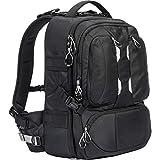 Tamrac Professional Series: Anvil Slim 15 Backpack (Black) [並行輸入品]