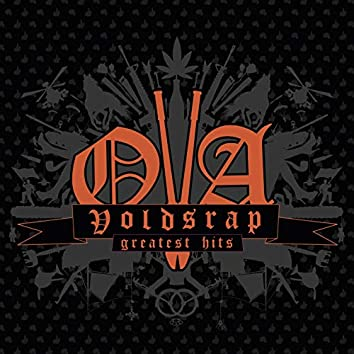 Voldsrap (Greatest Hits)
