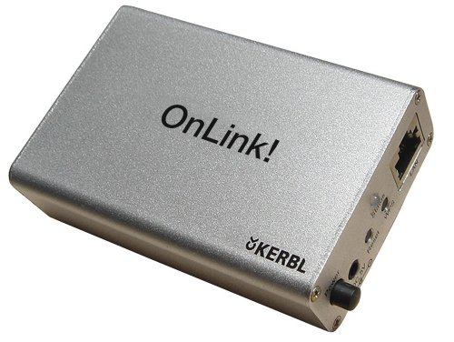 Kerbl 1084 OnLink für Stallkamera 1085
