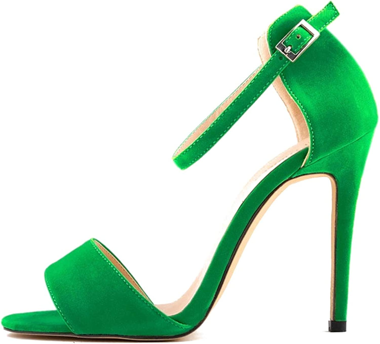 Womem shoes Pumps Party Casual Formal Sandals Fashion High Heel Ladies Peep Toe Sandal