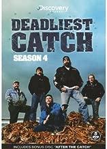 Deadliest Catch: The Complete Fourth Season (Season 4) by Josh Harris