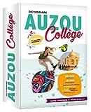 Dictionnaire Auzou collège (édition 2018)
