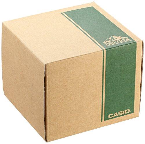 Montre - Casio - PAG240T-7CR