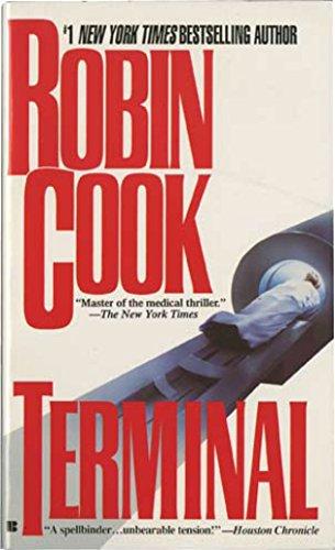 Terminal (A Medical Thriller)