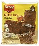 Schär Crisp Bar - Pacco da 12 x 105 g