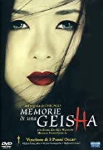 Memorie Di Una Geisha (2 Dvd) [Italia]