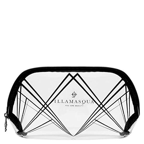 ILLAMASQUA Art Deco Make Up Tasche