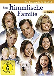 Eine himmlische Familie – Staffel 5 (DVD)