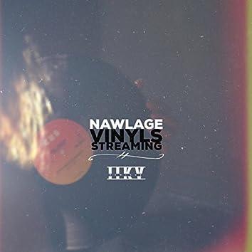 Vinyls Streaming