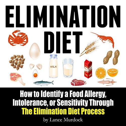 Couverture de Elimination Diet