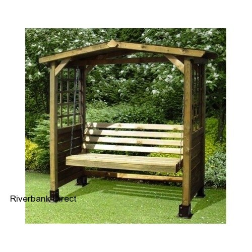 Garden Swing Seat Amazon Co Uk