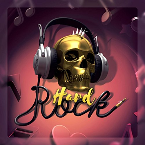 Hard Rock - Energetic Music for Work, Gym, Study