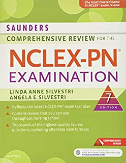 Saunders Comprehensive Review for the NCLEX-PN® Examination, 7e