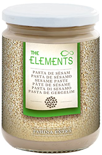 Tahina The Elements 400gr