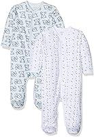Care Pelele para Dormir Bebé-Niños, Pack de 2