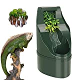Ninuo Reptile Water Dispenser - Snake, Gecko,...