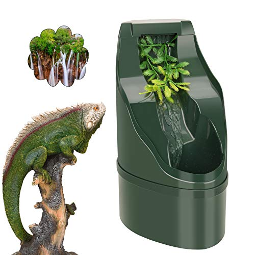 Reptiles Self Pump Water Bowl