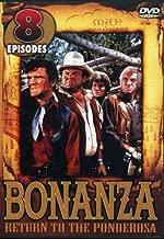 Bonanza - Return to the Ponderosa
