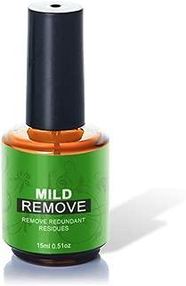 Leorealko Remove UV Gel Burst Nail Gel Unloading Nail Polish Rapid Burst Nail Polish Remover Easy Convenient Professional Remover Nail Polish