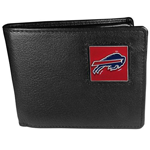 Siskiyou Gifts Co, Inc. NFL Buffalo Rechnungen Leder-Brieftasche