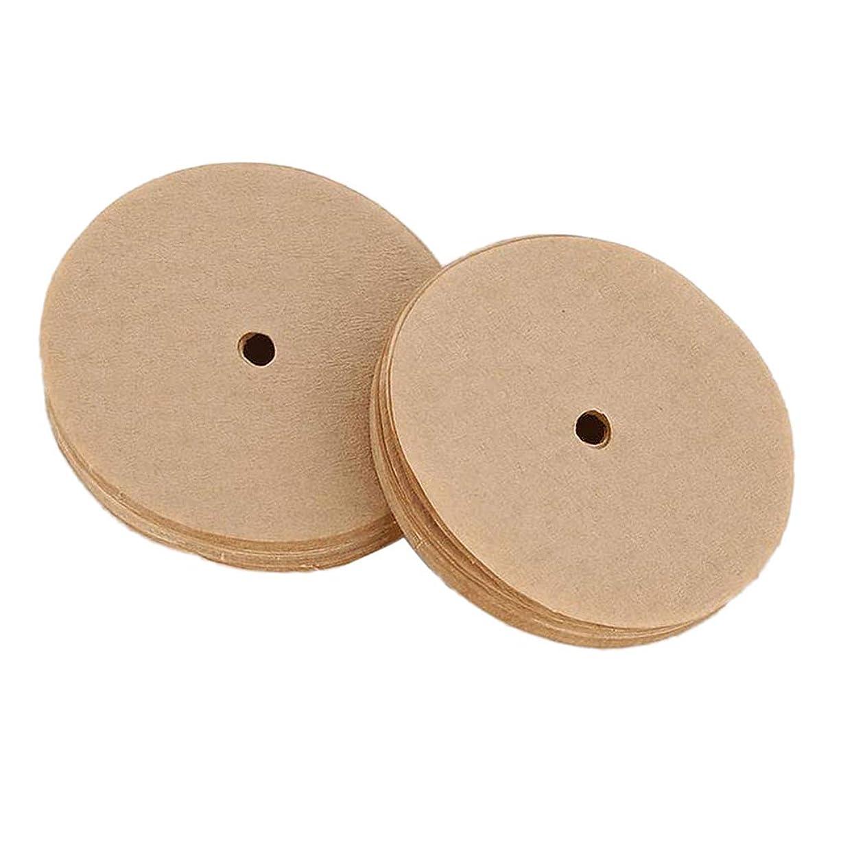 高音ひそかに子供達Perfeclan コーヒーポット濾紙 ペーパーフィルター No6ベトナムコーヒーポット用 約100枚