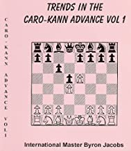 Trends in the Caro-Kann: Panov-Botvinnik Attack, Vol. 1