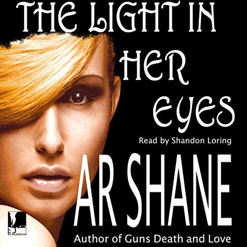 The Light in Her Eyes cover art