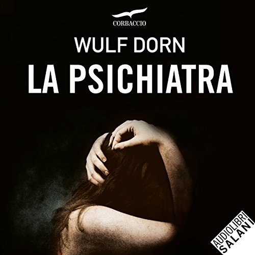 La psichiatra audiobook cover art