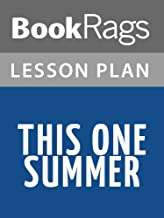 Best this one summer summary Reviews