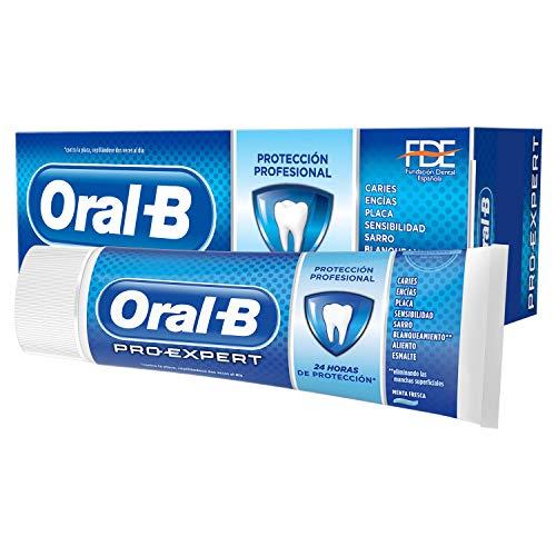 Oral B Pro Expert Pasta Dentífrica Protección Profesional Menta Fresca - 75 ml