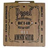 dogal rc148b acoustic phosphor bronze 011/050