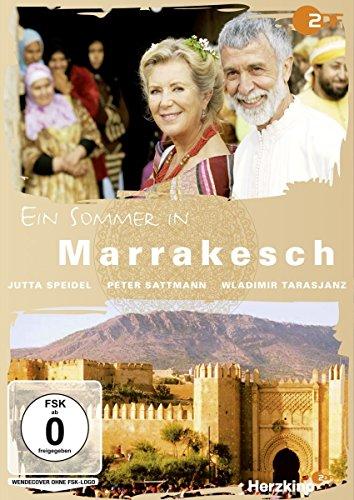 Ein Sommer in Marrakesch (Herzkino)