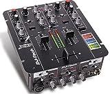 DJTECH X10 DJ Mixer