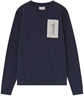 Hackett London Men's Archive Crew Sweatshirt