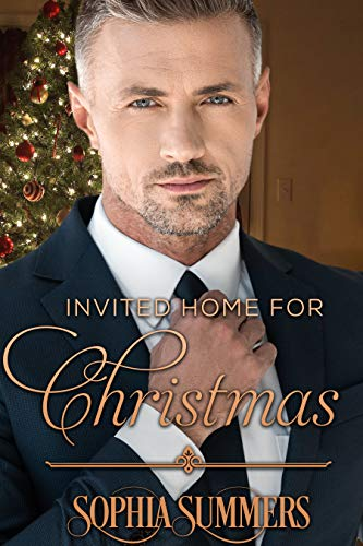 Invited Home for Christmas: Sweet Holiday Romance (Love for the Holidays Book 4)
