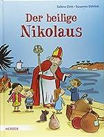 Zett, S: Der heilige Nikolaus