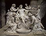 Francois Girardon – Apollo Served by The Nymphs c. 1666