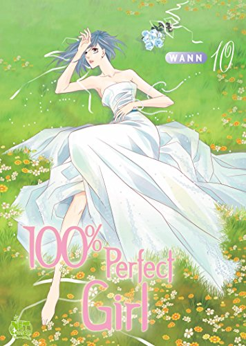 100% Perfect Girl Vol. 10 (English Edition)
