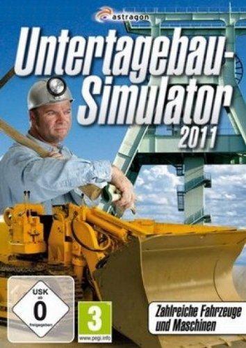 Untertagebau-Simulator 2011 [Download]