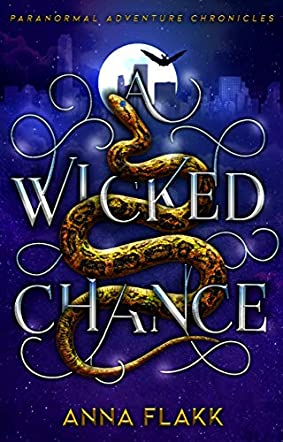 A Wicked Chance