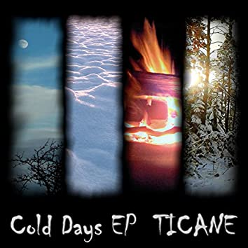 Cold Days EP