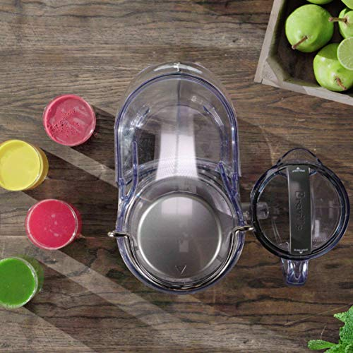 Product Image 7: Breville BJE530BSS Juice Fountain Cold Plus Centrifugal Juicer, <a href=