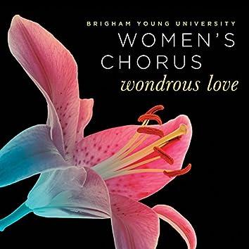 Wondrous Love (Live)